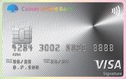 國泰 現金回饋御璽卡