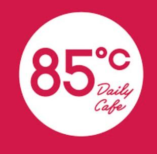 加盟 85 度 C