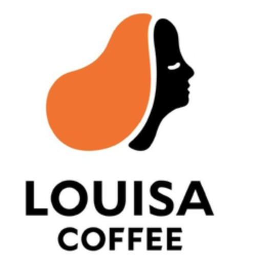 加盟 louisa 咖啡